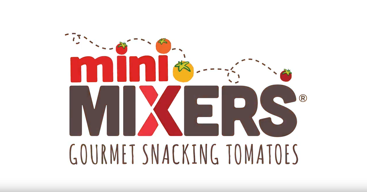 Mini Mixers® Video