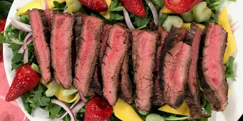 Canada Beef's Recipe