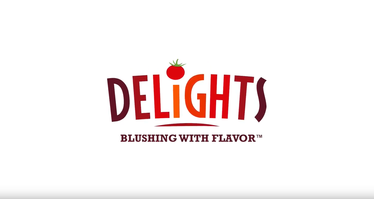 Delights Tomatoes Video