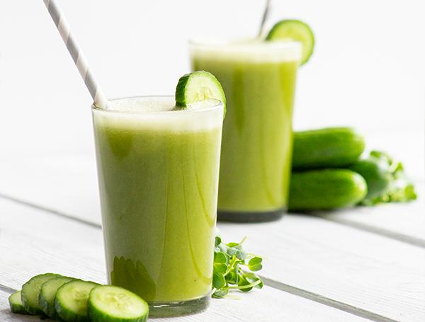 Image result for cucumber lemonade