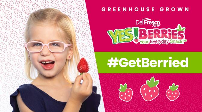 #GetBerried